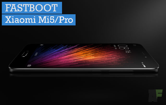 Fastboot Android Xiaomi