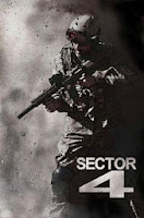 Sector 4: Extraction (2014) online y gratis