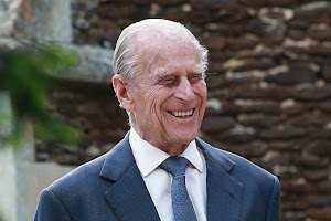 """just take the f--king picture"": Prince Philip did not keep his emotions in the Photo call"