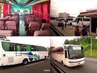 4 Keunggulan Ini Bisa Didapat Bila Mudik Naik Bus Jakarta Bandung