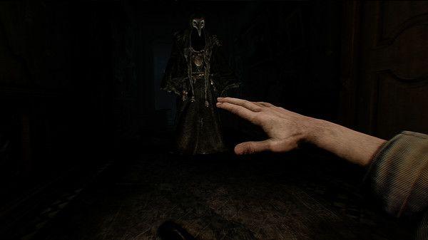 The Dark Occult PC Full Español