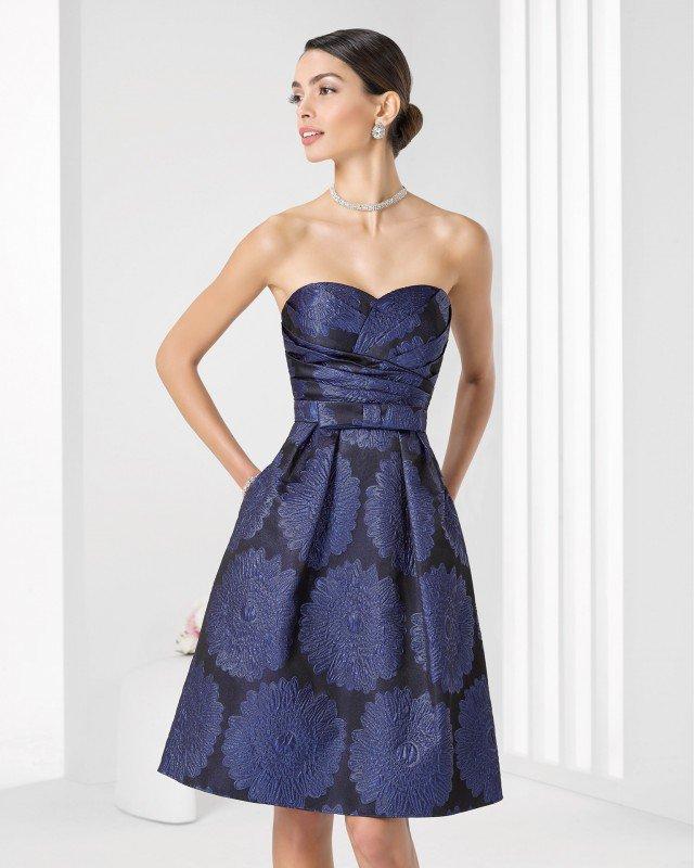Modas para vestidos de matrimonio