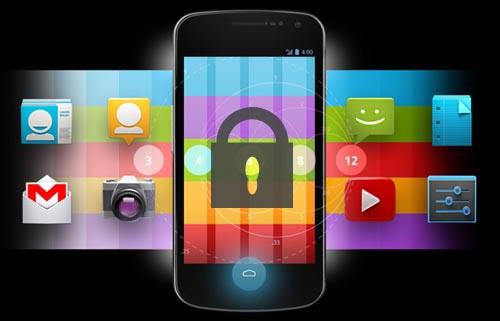 menyembunyikan file dengan aplikasi android