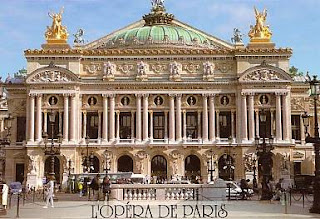 ópera de paris