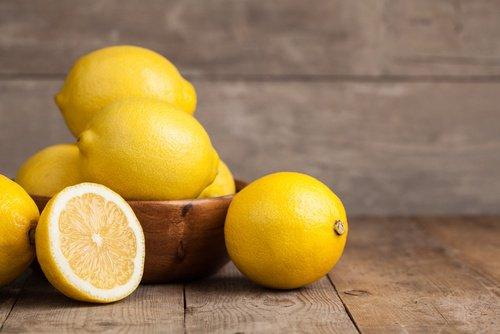 Bienfaits de citron pour le visage
