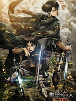Attack on Titan Part I: Crimson Bow and Arrow (2014) online y gratis