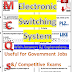 Electronic Switching System Objective Questions and Answers with Explanations / Solutions PDF Free Download for Tests / Exams - MCQs, FAQs
