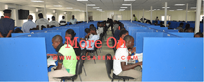 JAMB 2018/2019 UTME Registration Date, Requirments & Details