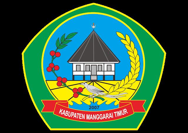 Logo Kabupaten Manggarai Timur