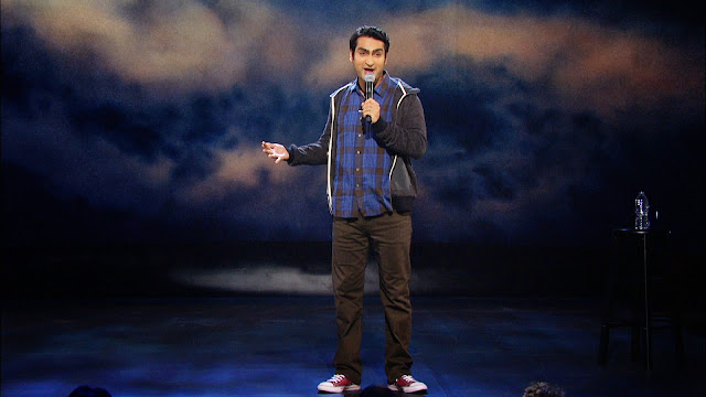 Kumail Nanjiani gives better advice than Dr. Phil does.