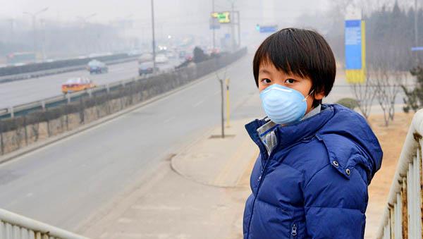 WHO: 92 Persen Populasi Dunia Bernafas di Udara Tercemar
