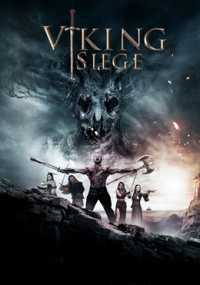 Viking Siege 2017 English Full 300mb Movie HDRip