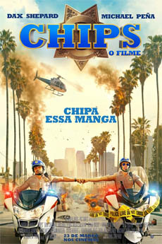 CHIPs: O Filme Download