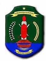 Logo lambang cpns kab Kabupaten Nunukan