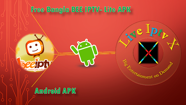 BEE IPTV- Lite APK