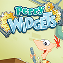 Phineas y Ferb: Perry Widgets