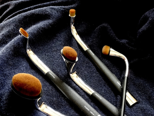 Artis Fluenta 5 Brush Set