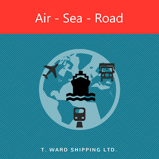 Air-Sea-Road
