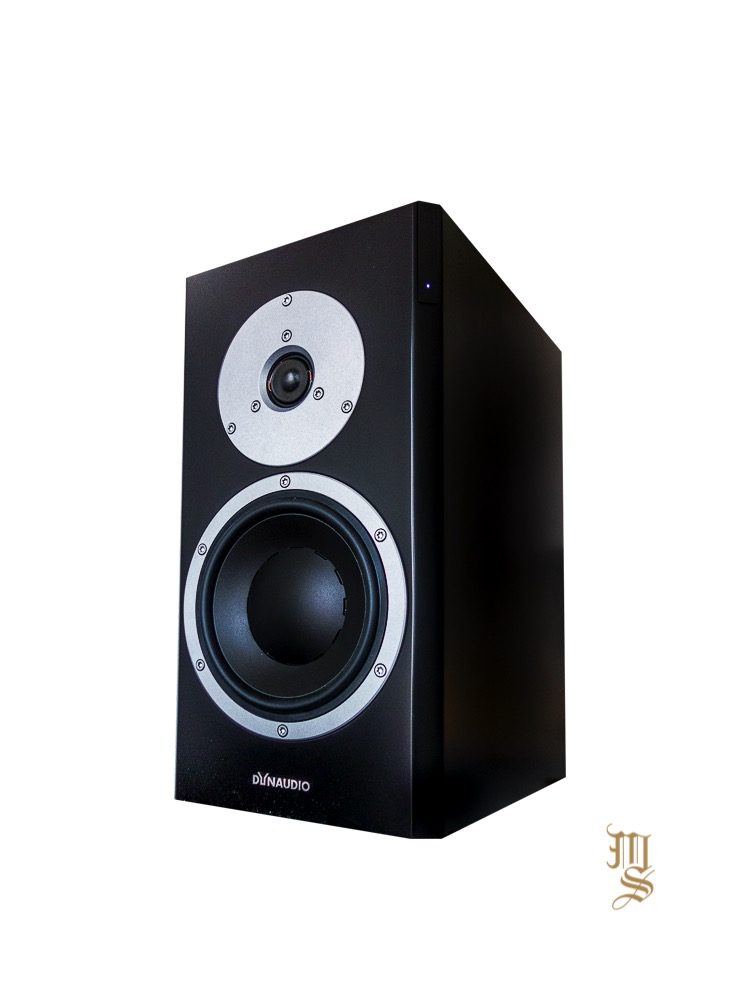 Mono and Stereo High-End Audio Magazine: Dynaudio Focus ...