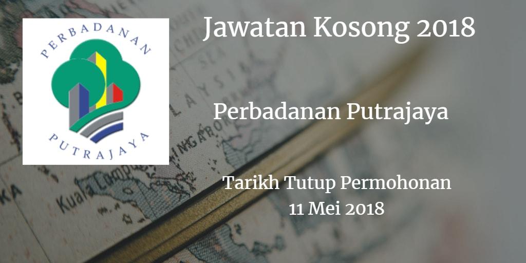 Jawatan Kosong PPj 11 Mei 2018