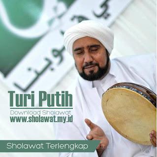 Sholawat Turi Putih Habib Syech
