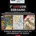 Report: I° GMTCon di Bergamo