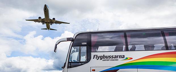 RisparmiaEviaggia Aeroporto Svezia