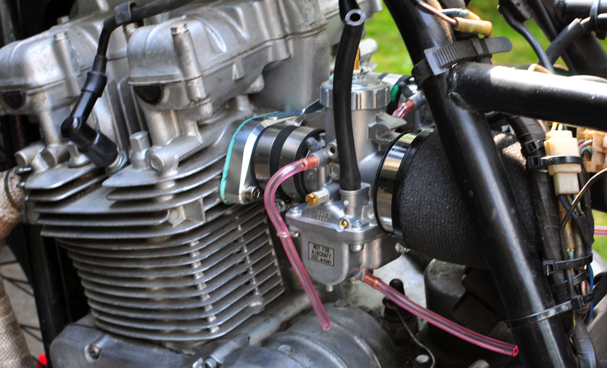 Kz 750 twin carb Alternatives - KZRider Forum - KZRider, KZ, Z1 & Z