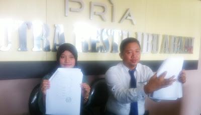 Terus Digoyang Warga dan Aktivis Lingkungan, PT PRIA Akhirnya Pilih Jalur Hukum