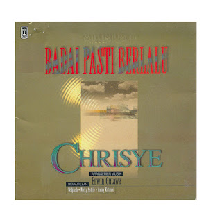 Chrisye - Badai Pasti Berlalu - Album (1999) [iTunes Plus AAC M4A]