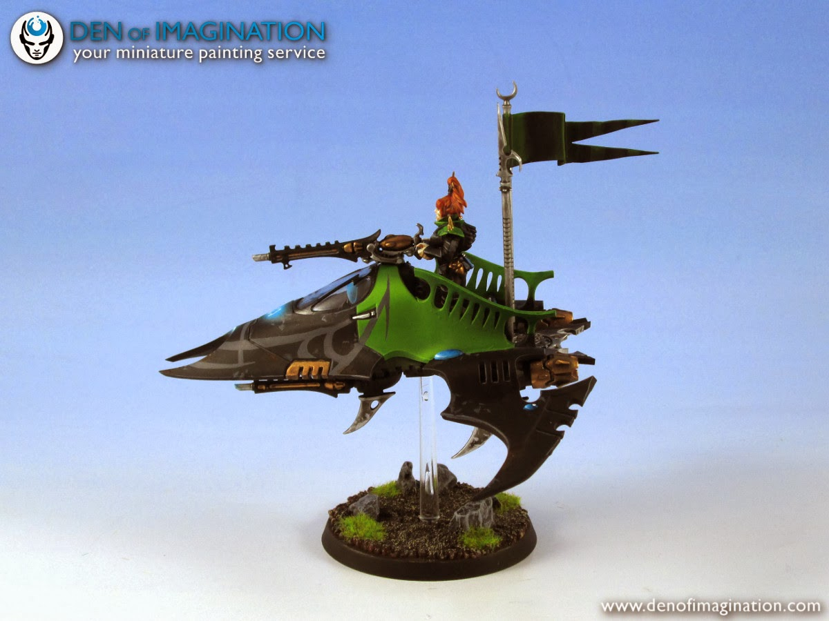 newest e9590 cf87a Hi there! Take a look at some cool Dark Eldar models that we recently  finished.