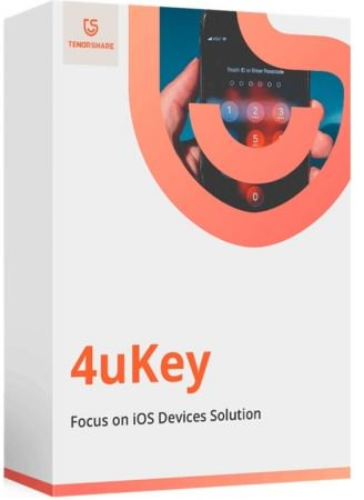 Tenorshare 4uKey español descargar google drive y mediafire