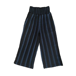 Ace & Jig Orchard Pants in Lunar