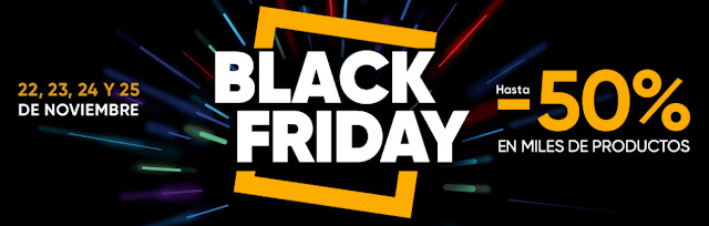 Mejores ofertas del Black Friday de Fnac.es