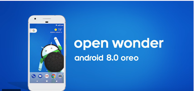 Android Oreo Image