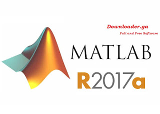 Matlab 2017a Full in Windows - Download Free Matlab Full Crack
