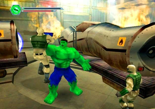 Hulk Spiele Kostenlos