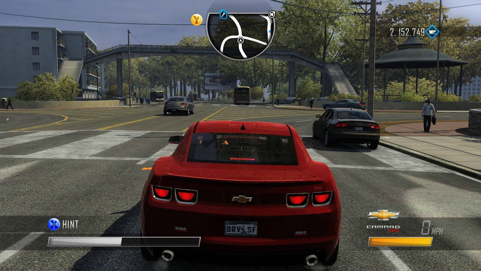 داگرتنی یاری Driver: San Francisco PC Game بۆ كۆمپیوتهر
