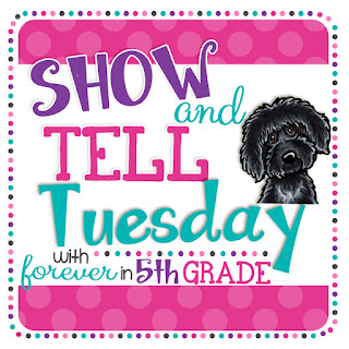 https://foreverinfifthgrade.blogspot.com/2017/07/show-tell-tuesday-loving-summer.html