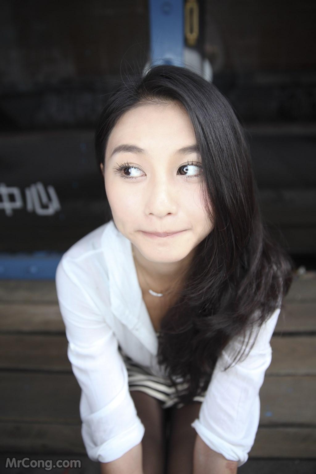 Image Girl-xinh-Dai-Loan-by-Joseph-Huang-Phan-1-MrCong.com-0010 in post Các cô gái Đài Loan qua góc chụp của Joseph Huang (黃阿文) - Phần 1 (1480 ảnh)