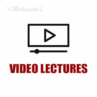 Online Videos For Govt. Exams