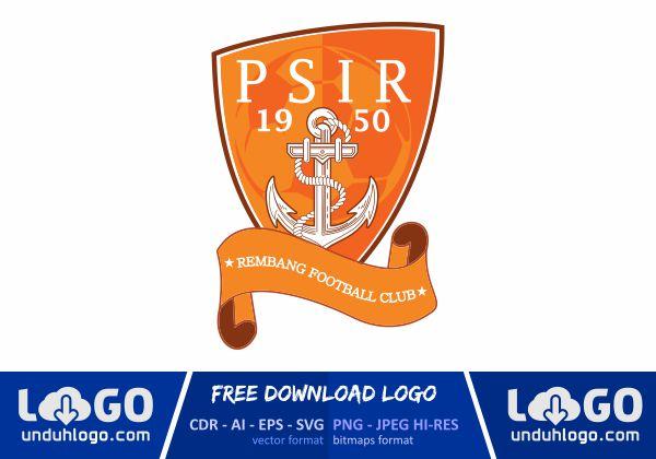 Logo PSIR Rembang