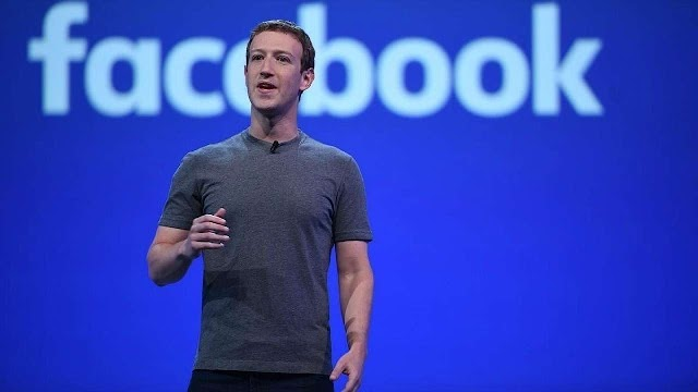 Mark Zuckerberg says Facebook will turn to confirmation of encrypted messages