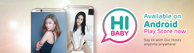 HiBaby.TV is available on the Android Play Store
