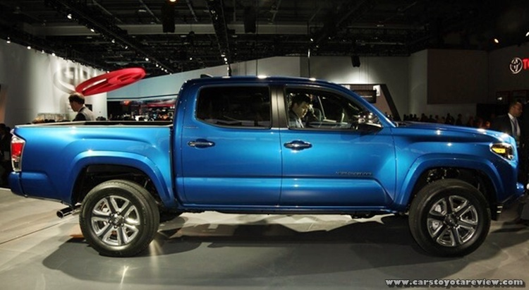 2018 Toyota Tacoma Truck For Sale And Limited Edition