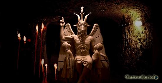 Estátua do Diabo inaugurada nos EUA está causando a maior polêmica