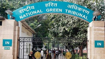 Foxwagon violates rules, NGT imposes penalty of 500 crores