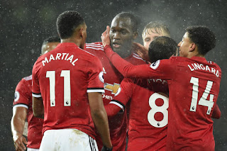 Watch Manchester Utd vs Bournemouth live Stream Today 30/12/2018 online Premier League