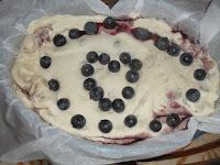 schiacciata con uva ricetta vegan