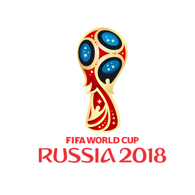 Download File Logo FIFA World Cup Russia Tahun 2018 Format CDR,AI,EPS